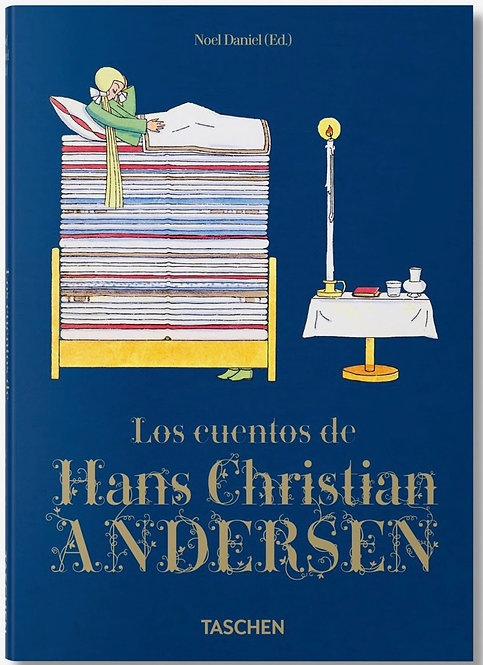 Los cuentos de Hans Christian Andersen / Andersen