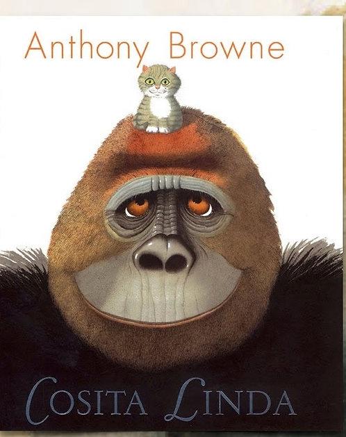 Cosita linda / Anthony Browne