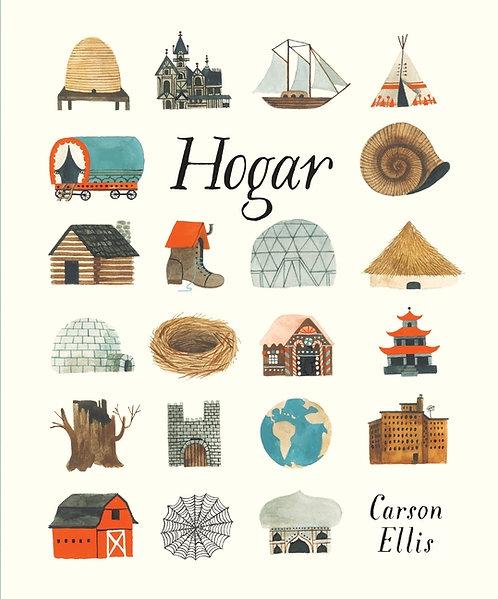 Hogar / Carson Ellis