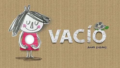 Vacío / Anna Llenas