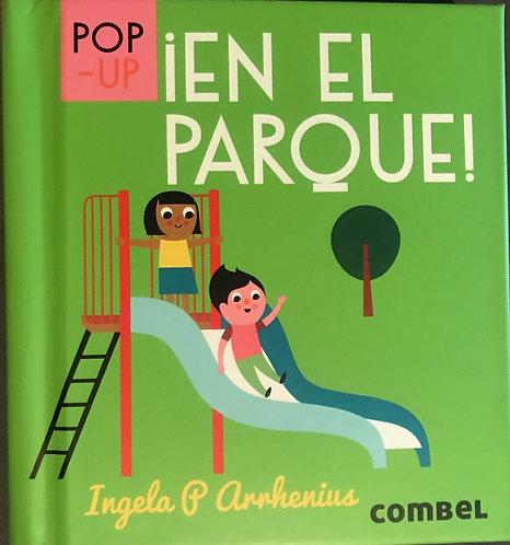 ¡En el parque! / Ingela P. Arrhenius