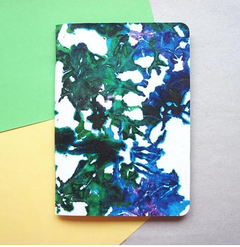 Cuaderno grande Maldivas / Paperfest