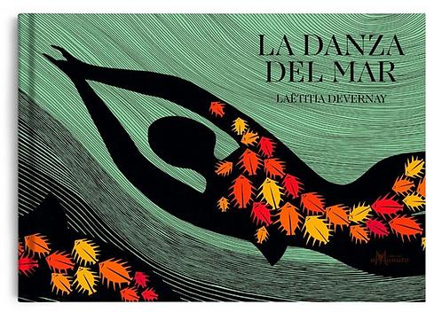 La danza del mar / Laëtitia Devernay