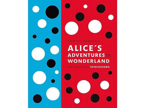Alice's Adventures in Wonderland / Carroll y Kusama