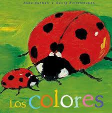 Los colores / Gutman y Hallensleben