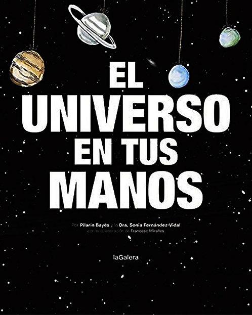 El universo en tus manos / Fernández-Vidal y Bayés