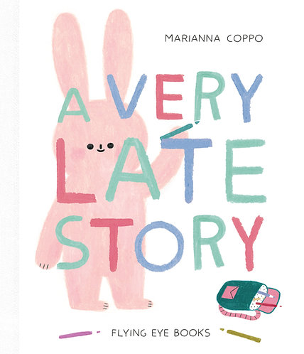 A very late story / Marianna Coppo