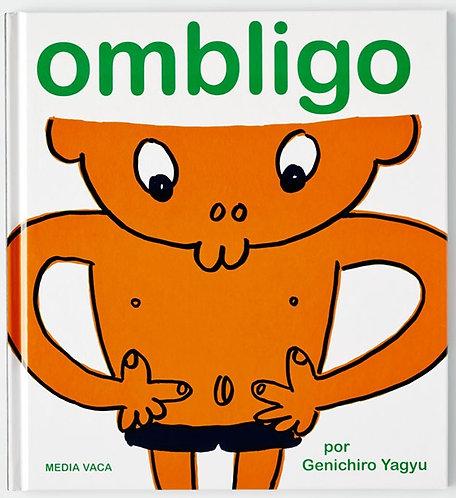 Ombligo / Genichiro Yagyu , Masaoka e Hidalgo.