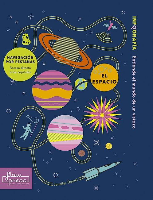El espacio / Simon Rogers y Jennifer Daniel