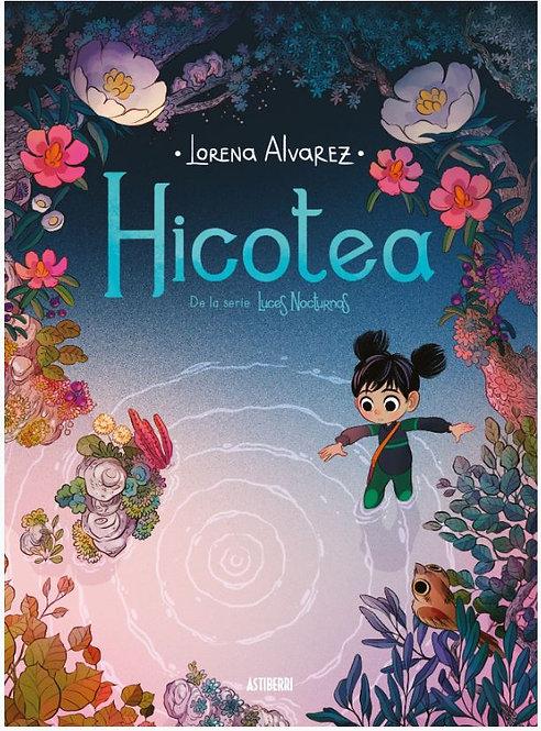 Hicotea / Lorena Alvarez