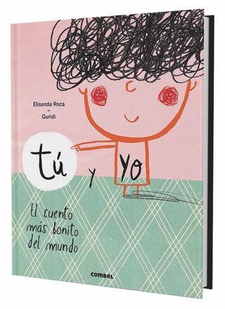 Tú y yo / Elisenda Roca y Gurudi