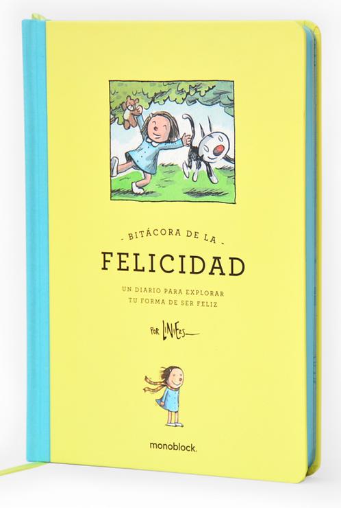 Bitácora de la felicidad / Liniers