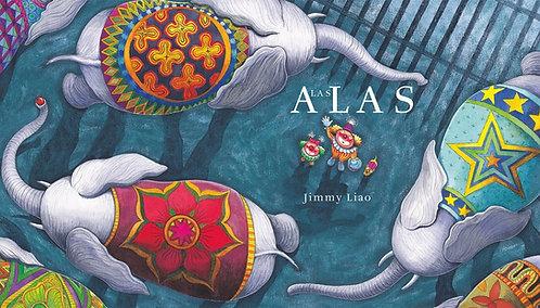 Las alas / Jimmy Liao