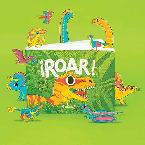 ¡Roar! / Raul Orozco