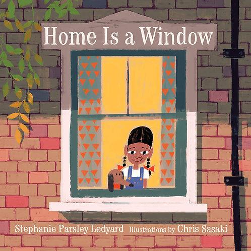 Home is a window / Parsley y  Sasaki