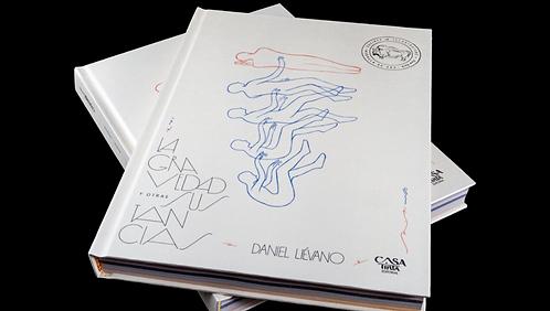 La gravedad y otras sustancias / Daniel Liévano