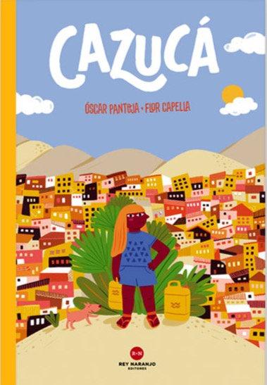 Cazucá / Pantoja y Capella
