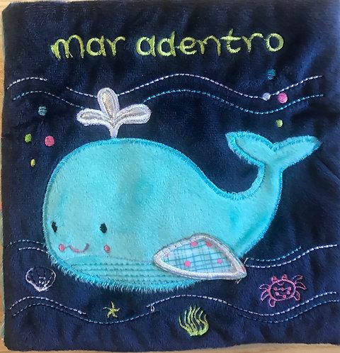 Los amigos de la ballena / Varios