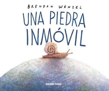 Una piedra inmóvil / Brendan Wenzel
