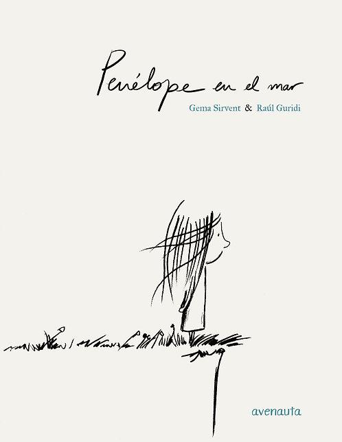 Penélope en el mar / Gema Sirvent y Raúl Gurudi