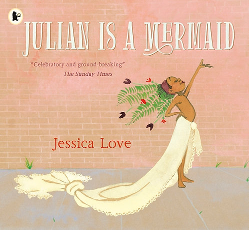 Julian is a mermaid / Jessica Love