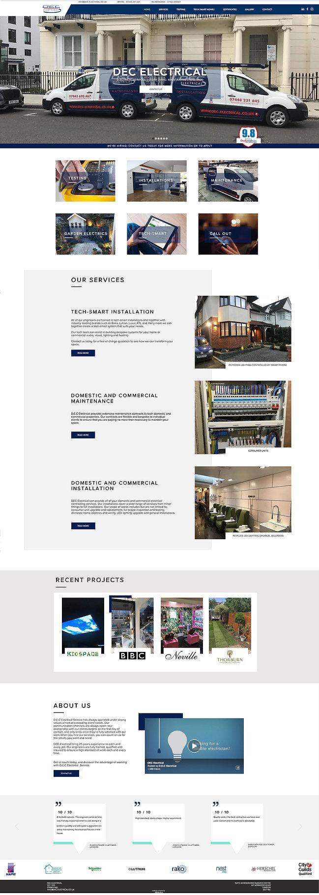 DEC Electrical Website Homepage.jpg