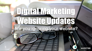 Are You Ignoring Your Website?