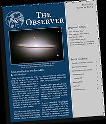 astronomy newsletter