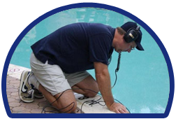 gilbert pool repair