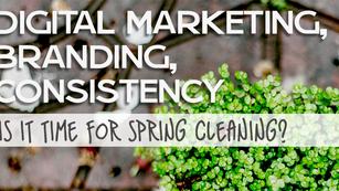 Digital Marketing, Branding, and Consistency
