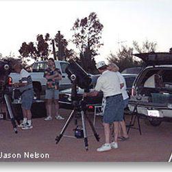 astronomy club star party arizona