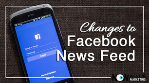 Facebook Changing News Feed, Business Pages Taking The Hit
