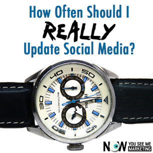 How Often Should Content + Social Media Be Updated?