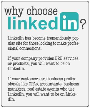 Best Practices - LinkedIn