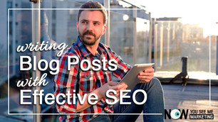 Guide for Writing Every Blog Post with Effective SEO