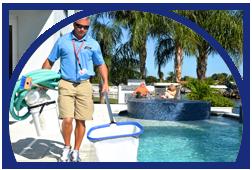 gilbert pool service