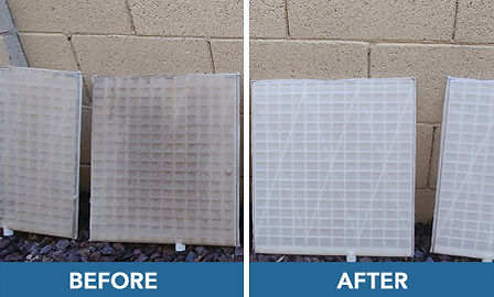 pool filter cleaning by gilbert pool cleaners