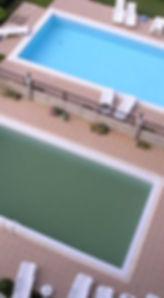 pool service Gilbert, AZ
