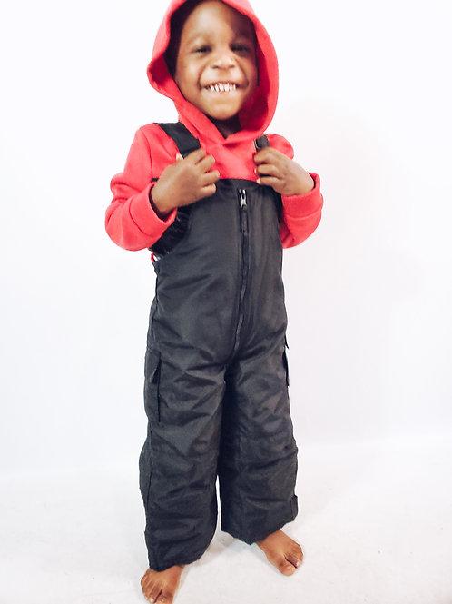 Kids Unisex Ski Suit