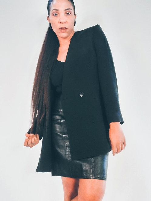 Jones NY Silk Jacket