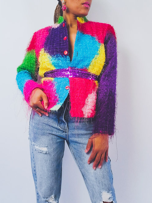In Living Color Jacket