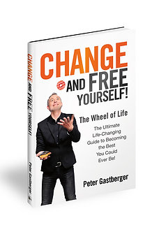 Change and free yourself