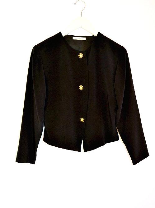 Silk Crop Jacket