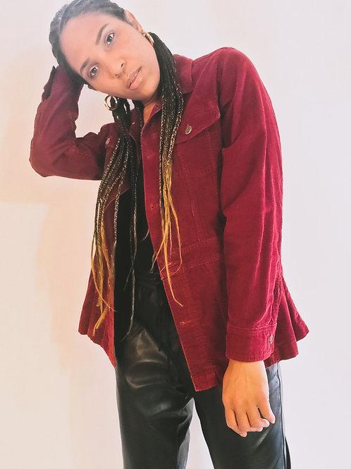 Courderoy Jacket
