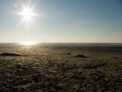 Beach - North Devon coast
