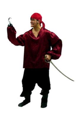 Satin Pirate