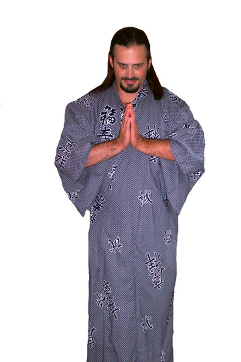 Men's Kimono