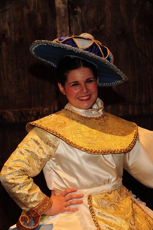 Mrs Potts Fantasy