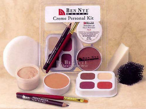 Ben Nye Personel Makeup Kits for Theatre