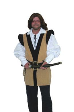 Medieval Swordman